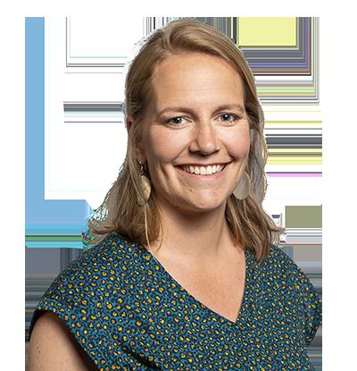 Jolanda Volmer